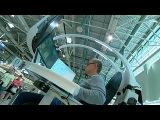 На выставке в Москве представили будущие системы и средства безопасности - Первый канал