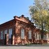 Музей «Напольная школа в городе Алапаевске»