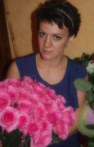 Анастасия Николаевна, 29 июня , Калуга, id13565105
