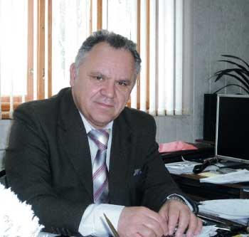 экс-директор «ЖЭУ» Таганрога Владимир Однижко