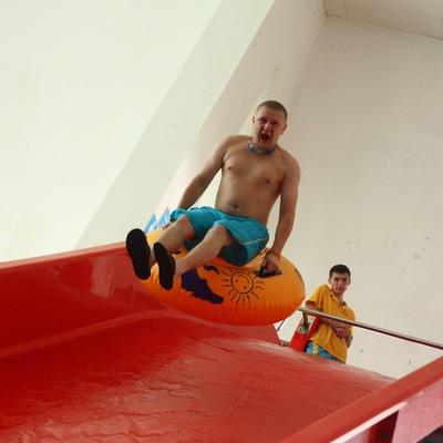 Петро Самуляк, 12 июля , Львов, id9960758