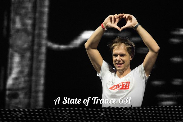 Armin van Buuren - A State of Trance Episode 631 (19-09-2013) [ASOT 631]