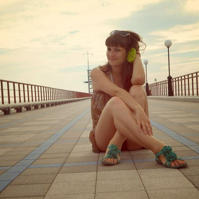 Анастасия Соболева, 8 июля , Самара, id67213916