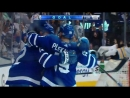 Round 1, Gm 3: Bruins at Maple Leafs Apr 16, 2018