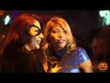 Halloween Party 2013 en La Diosa Night Club