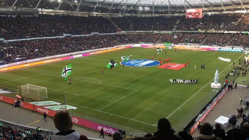 Ганновер HDI Arena