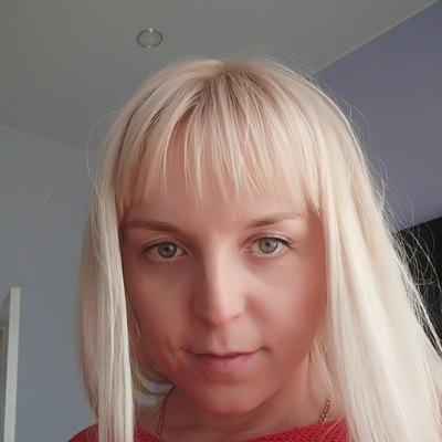 Александра Царегородцева