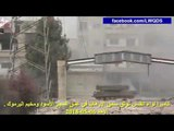 SYRIASCENES FROM THE FIRST LINES OF THE S.A.A OPERATIONS DEEP IN THE HAJAR AL-ASWAD &amp YARMOUK CAMP