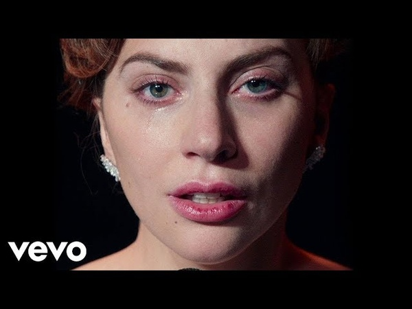 Lady Gaga - I'll Never Love Again (Music Video)
