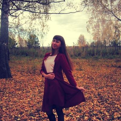 Виктория Каретникова