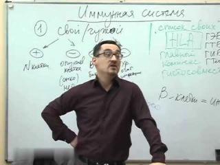 Технологии здоровья #16 Константин Борисович Заболотный