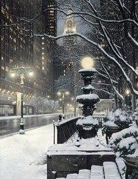 Зима... Морозная и снежная, для кого-то долгожданная, а кем-то не очень любимая, но бесспорно – прекрасная.  D_kciLkstoo