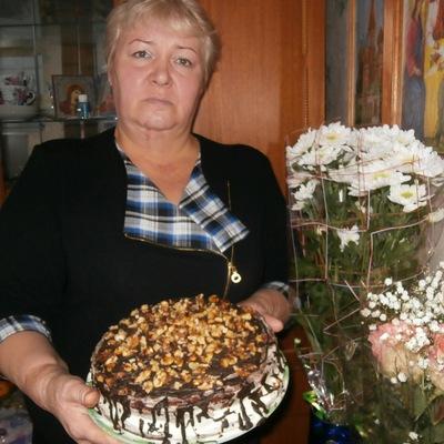 Инна Чечина, 30 декабря 1989, Барнаул, id180493880