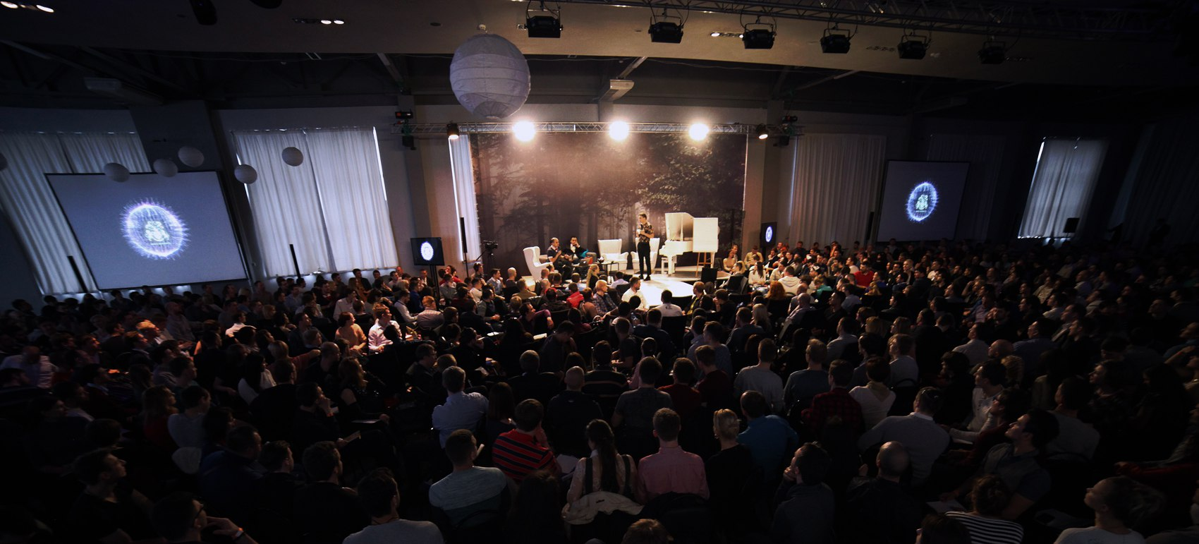Фото с занятия Цеха Бизнес Молодость