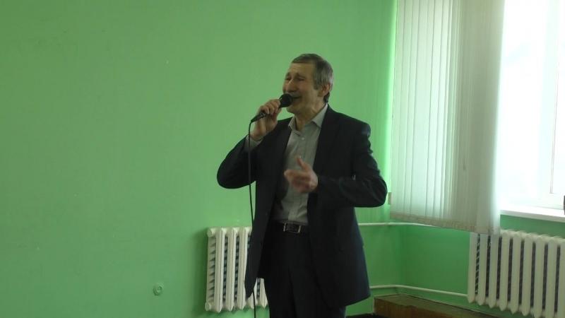 Александр Ганин - Primavara