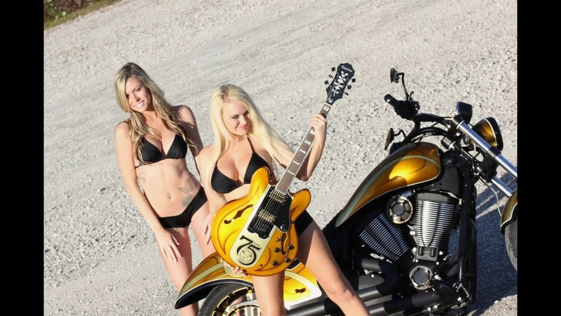 Песня про мотоциклистов 18 Motocrash мотоаварии