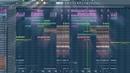 Free Hexagon style FLP like Don Diablo Sagan w/ Vocals