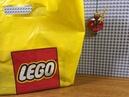 Обзор Эксклюзивного Набора Lego 5005358 Minifigure Factory / Фабрика Минифигурок