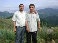 Vahag Meliqyan, 31 января 1994, Тверь, id60132744