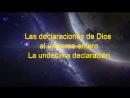 La Palabra de Dios Las declaraciones de Dios al universo entero La undécima declaración