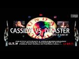 utvraps top tier battle discussions show is live cassidy vs dizaster