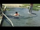 Аномальное место в Дагестане Ногайский район Село Имунное