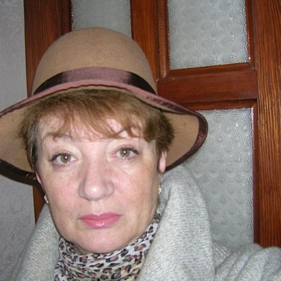 Татьяна Мелёхина, 26 августа 1954, Сасово, id137223443