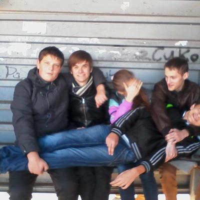 Евгений Волков, 26 февраля , Могилев, id144313386