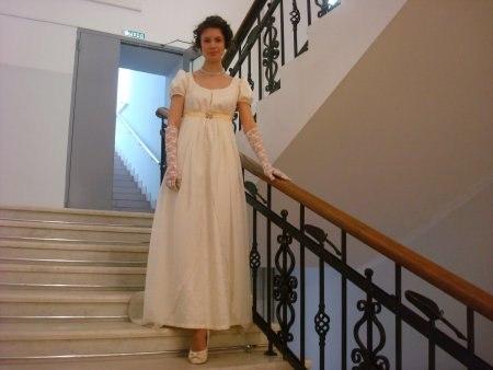 Платье как джейн остин