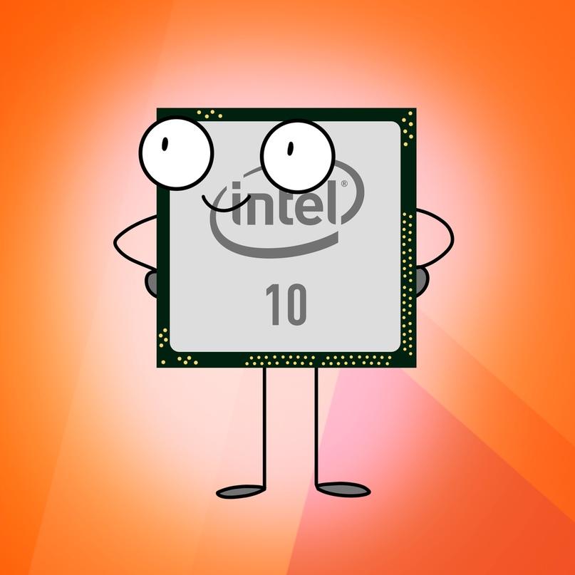 Линейка процессоров Intel получила мощное подкрепление в виде серии Comet Lake-S! Intel официально анонсировали 32 новых процессора 10-го поколения.
