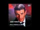 Jean Ferrat Deux Enfants Au Soleil 1961