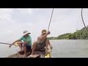 Khám phá đảo Hòn Tre, Kiên Giang. Part 2 - Câu cá ven bờ (cá đù, cá hường, cá mú, cá nâu nướng mọi)