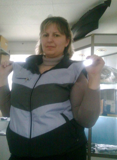 Майя Полякова, 20 апреля 1975, Бийск, id193978382