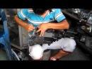 Instalación de Tiras Flexibles para interior Faros Kia Cerato 2012-2013