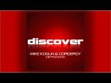 Mike Koglin &amp Corderoy - Metronomic