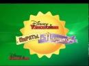 """""""Пираты и принцессы"""" на Канале Disney!"""