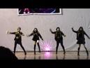 GARNiDELiA Hysteric Bullet - ET chan Dance Group / JPOP