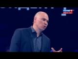 Специальный корреспондент. Идущие к черту. Борис Соболев от 22.05.17