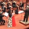 С великолепной Агундой Кулаевой Дуэт из Пиковой дамы With wonderful @agundakulaeva Duett from Queen of S