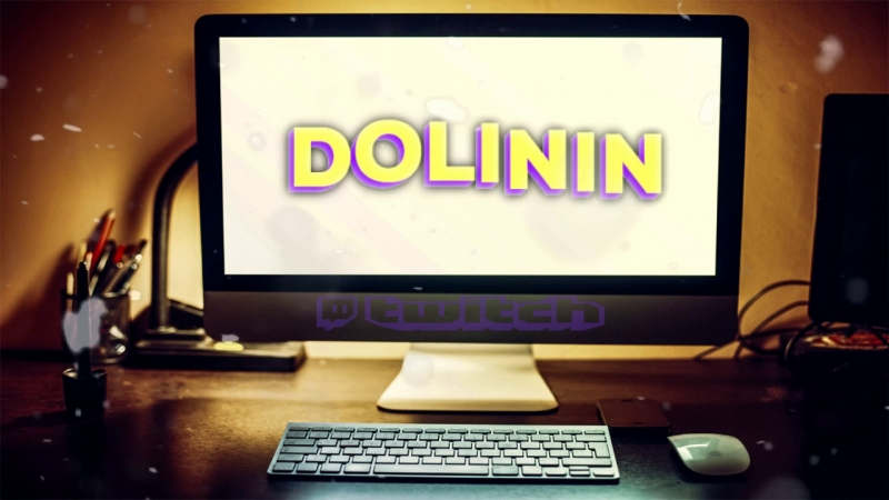 СТРИМЛЮМ (чат на твиче) www.twitch.tvdolinin_