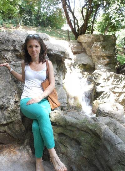 Ольга Литвинчук, 26 июля 1993, Киев, id70976983