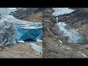 Виталий Зелчс: Таяние ледников вынуждает учёных переделывать карты