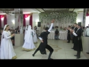 Ансамбль национального танца Подарок для жениха и невесты