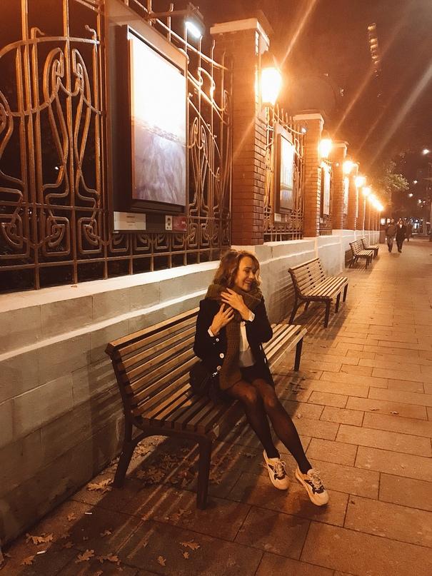 Елена Вертий | Санкт-Петербург