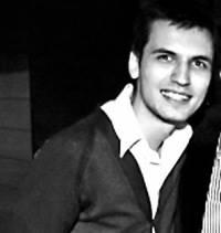 Александр Замятин, id180360548