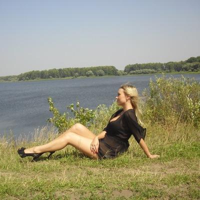 Виктория Кузьмина, 8 июня 1993, Волгоград, id189784808