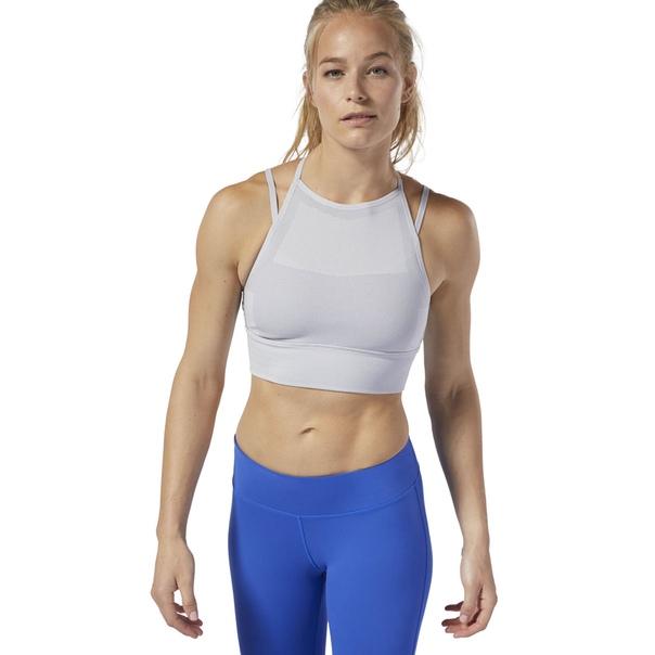 Бра-топ Reebok CrossFit® MyoKnit