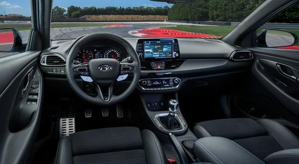 Там, где ia не каталась: Hyundai i30 вернётся в Россию весной в виде хот-хэтча. «Хендэ Мотор СНГ» получило ОТТС на 275-сильный хэтчбек Hyundai i30 N и ряд других модификаций, но в продажу пока