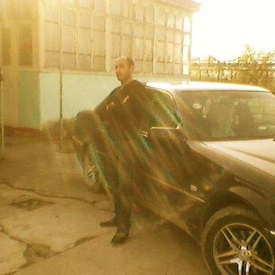 Мобил Гахраманов, 15 ноября , Старый Оскол, id145788573