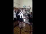Кавер на песню Зины куприянович